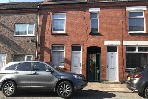 2 bedroom terraced house for sale - Trentham Road, Coventry