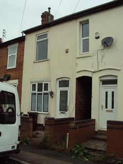 3 bedroom terraced house to rent - Carter Road, Dunstall, Wolverhampton, West Midlands WV6 0PF
