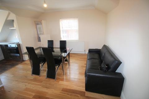 3 bedroom flat to rent - Denman Drive, Liverpool, L6 7UF
