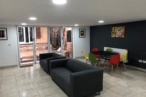 6 bedroom house to rent - 82 Oak Tree Lane, Birmingham,B29 6HX