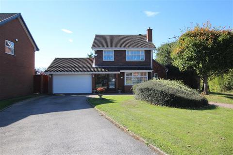 4 bedroom detached house for sale - Sir Alfreds Way, Sutton Coldfield, B76 1ES