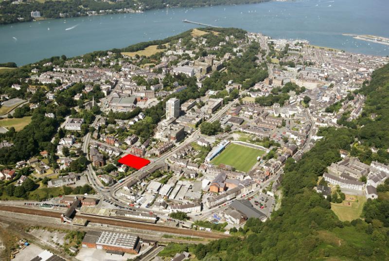 49 Bedrooms Land Commercial for sale in Deiniol Road, Bangor, Gwynedd