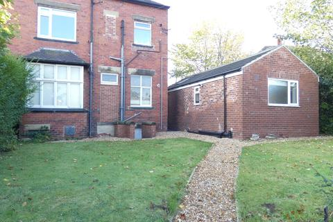 Residential development for sale - Street Lane, Leeds LS8