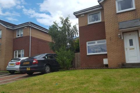 3 bedroom semi-detached house to rent - Coll Street, Springburn