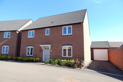 4 bedroom detached house for sale - Discovery Drive, Nottingham, NG8