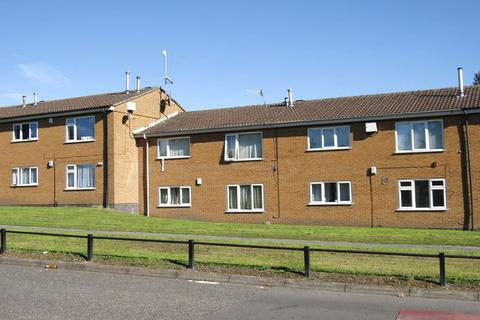 1 bedroom maisonette for sale - Towyn Court, Bestwood, Nottingham, NG5