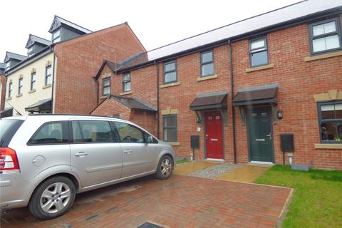2 bedroom terraced house to rent - Bridgewater Wharf, Droylsden, Manchester, Greater Manchester, M43