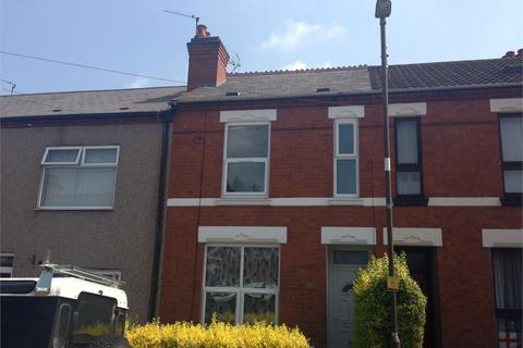 4 bedroom terraced house to rent - Sir Thomas Whites Road, Earlsdon, Coventry, West Midlands