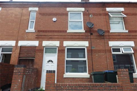 3 bedroom terraced house to rent - Caludon Road, Coventry, West Midlands