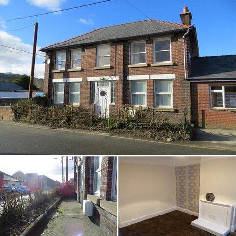 2 bedroom semi-detached house to rent - 17 Arenig Street,, Y Bala, Gwynedd