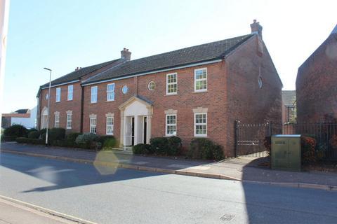 2 bedroom retirement property for sale - Eastgate Gardens, Taunton, Somerset