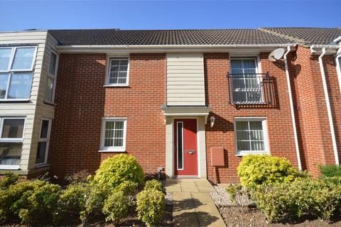 3 bedroom terraced house for sale - St Simon Close, Queens Hill, Costessey, Norwich
