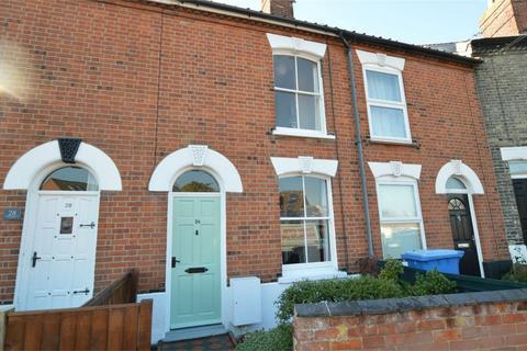 2 bedroom terraced house for sale - Ella Road, Thorpe Hamlet, Norwich
