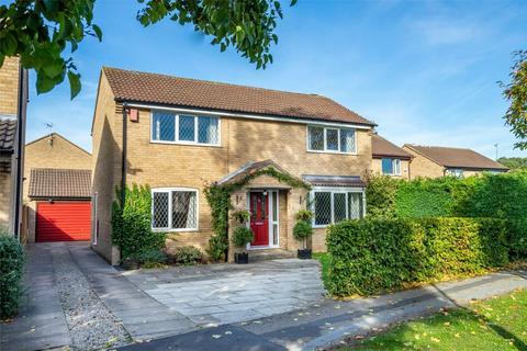 4 bedroom detached house for sale - Nevis Way, Woodthorpe, York