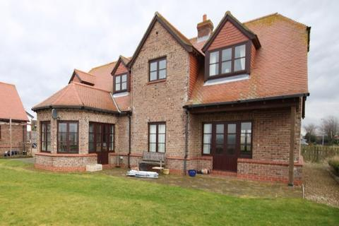 4 bedroom detached house to rent - Cambridge Drive, Great Lumley, CHESTER LE STREET, Durham