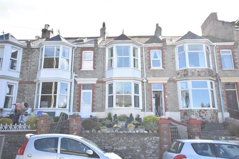 3 bedroom terraced house for sale - Chambercombe Terrace, Ilfracombe