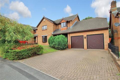 4 bedroom detached house for sale - Cefn Onn Meadows, Lisvane, Cardiff