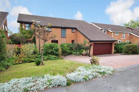 5 bedroom detached house for sale - Cherry Orchard Road, Lisvane, Cardiff