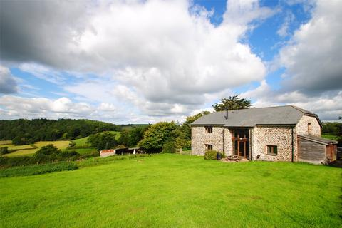 5 bedroom semi-detached house for sale - Woolleigh Barton Barn,, Beaford