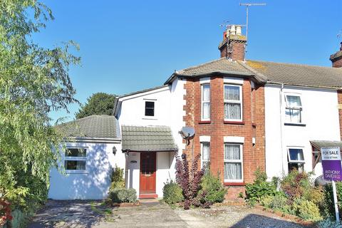 6 bedroom semi-detached house for sale - Denmark Road, POOLE, Dorset