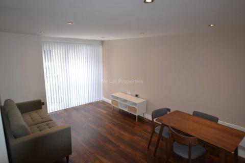 2 bedroom apartment to rent - Wilburn Basin, Salford