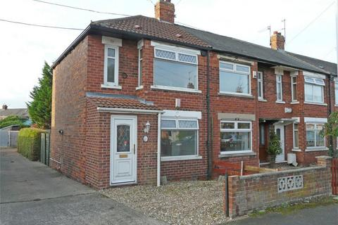 2 bedroom end of terrace house for sale - Bristol Road, Hull, East Riding of Yorkshire