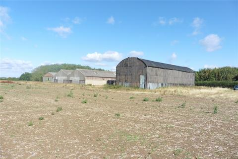 Farm for sale - Land at Extra Farm, Boxworth, Battle Gate Road, Boxworth, Cambridgeshire, CB23