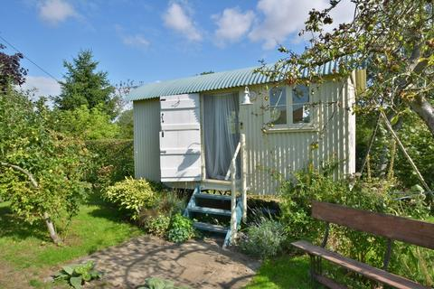 Mobile home for sale - Shepherd's Hut, Metfield, Harleston