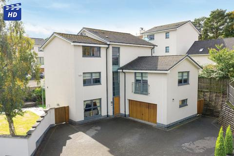 5 bedroom detached house for sale - 11 Canniesburn Drive, Bearsden, G61 1RX
