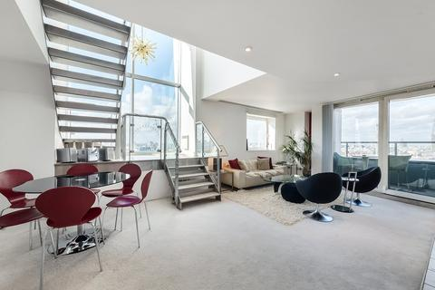 3 bedroom apartment to rent - The Perspective Building, 100 Westminster Bridge Road, SE1