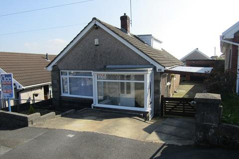 3 bedroom detached bungalow for sale - Heol Saffrwm , Morriston, Swansea, City And County of Swansea.