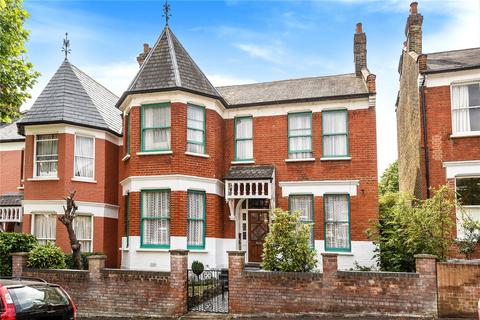 5 bedroom semi-detached house for sale - Stapleton Hall Road, Crouch End, London, N4