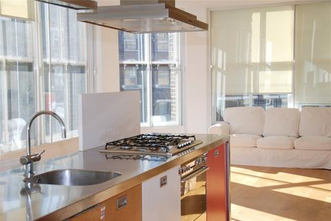 1 bedroom apartment to rent - The Theatre Courtyard, 1 New Inn Yard, London, EC2A