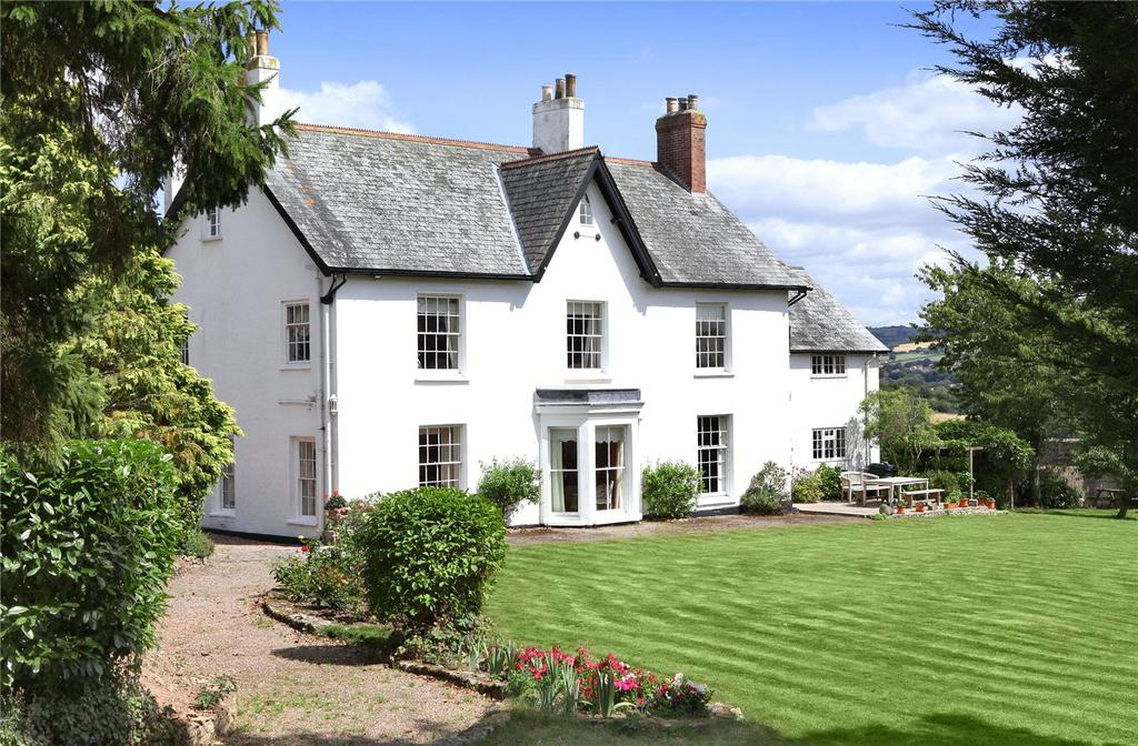 7 Bedrooms Detached House for sale in Buckerell, Honiton, Devon