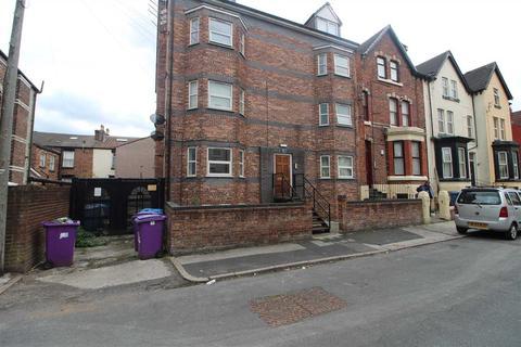 1 bedroom apartment to rent - Kremlin Dv, Stoneycroft