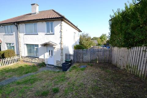 3 bedroom semi-detached house for sale - Northwood Crescent, Idle,