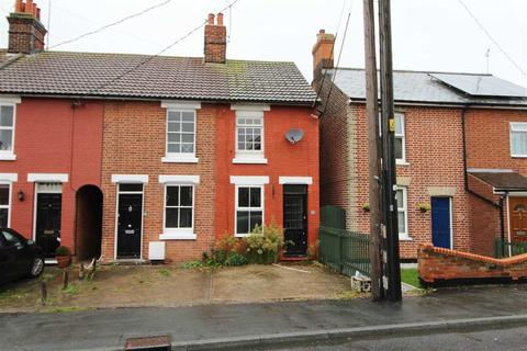 2 bedroom cottage for sale - The Cross, Wivenhoe, Colchester