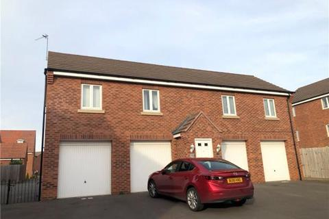 1 bedroom flat to rent - Middlesex Road, Coventry, West Midlands