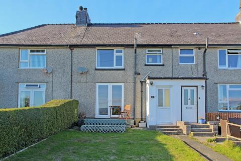 3 bedroom terraced house for sale - Bryn Llewelyn, Brynsiencyn, North Wales