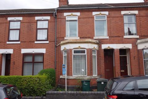 3 bedroom terraced house to rent - Broomfield Road, Earlsdon, Coventry, West Midlands, CV5