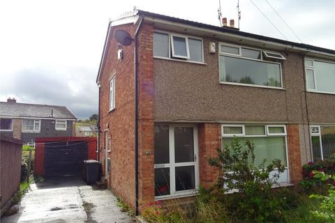 3 bedroom semi-detached house for sale - Middlebrook Way, Fairweather Green, Bradford, West Yorkshire, BD8
