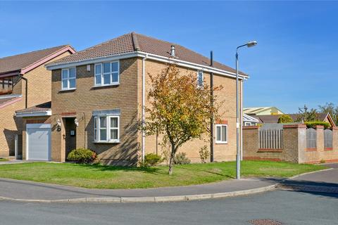 4 bedroom detached house for sale - Lloyds Drive, Low Moor, Bradford, West Yorkshire, BD12