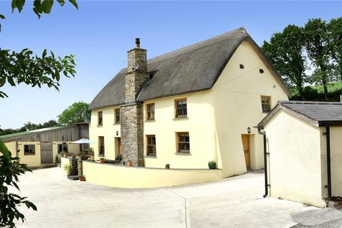 Farm for sale - Burrington, Umberleigh, Devon