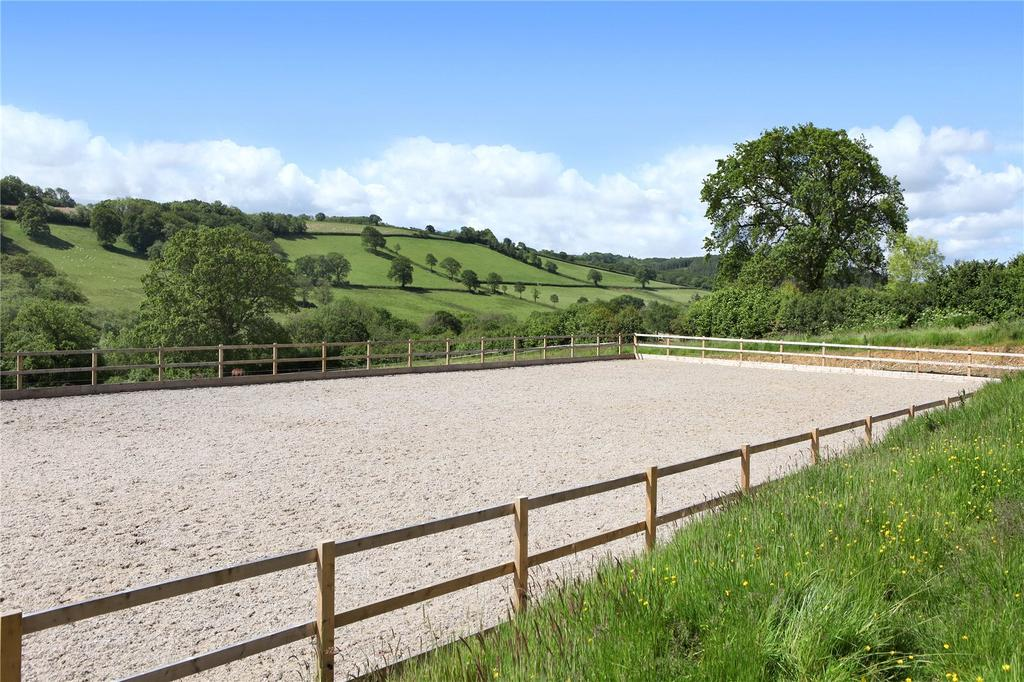 Propertys For Sale In Umberleigh Devon