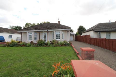 4 bedroom bungalow for sale - Chepstow Road, Caldicot