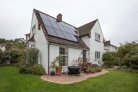 4 bedroom detached house for sale - Elberton Road, Coombe Dingle, Bristol, BS9
