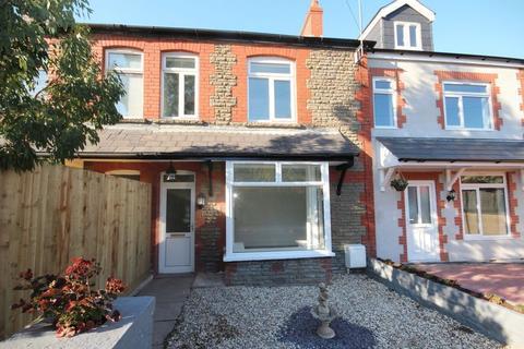 3 bedroom semi-detached house for sale - Ffordd Las, Radyr