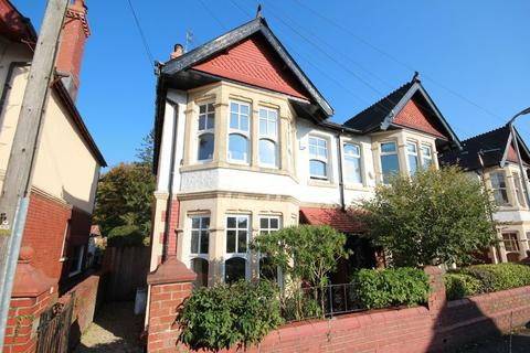4 bedroom semi-detached house for sale - The Avenue, Whitchurch