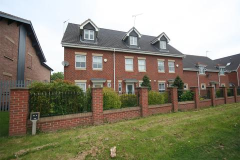 3 bedroom end of terrace house to rent - Lavelle Court, Chilwell, Nottingham, NG9