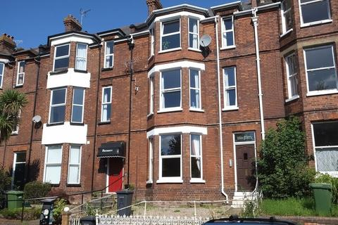 2 bedroom apartment to rent - Blackall Road, Exeter
